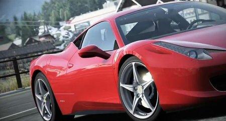 Forza Motorsport 4, el espectacular vídeo del circuito de los Alpes Berneses