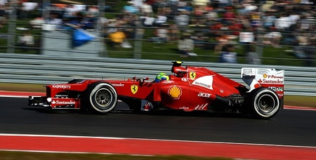 Ferrari se reestructura para mejorar su imagen en Italia y España