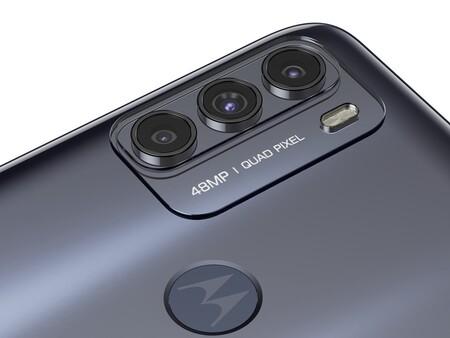 Motorola Moto G50 Oficial Camaras