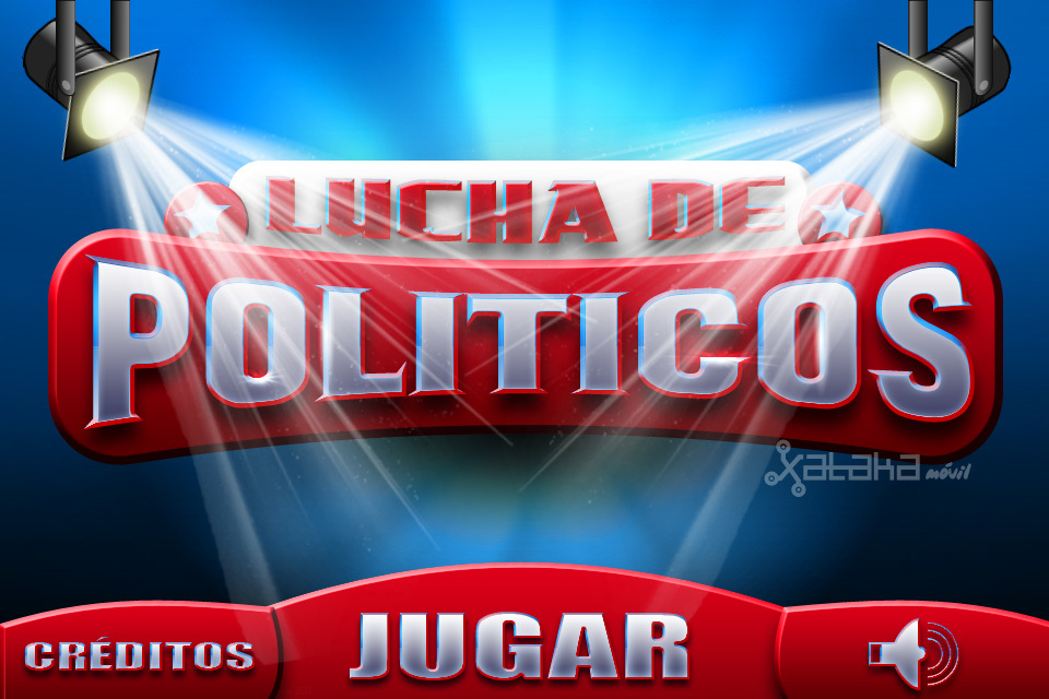 Foto de Lucha de Políticos en imágenes (11/11)