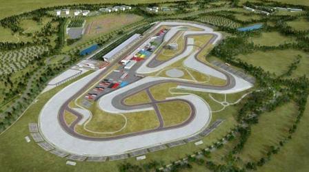 El Algarve portugués estrenará circuito de Fórmula 1 en diciembre