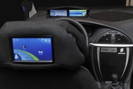 El coche conectado de Telefónica será una autopsia a tu conducción