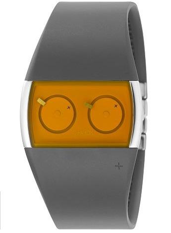 Regalos de Navidad: Palindrome Too, nuevo reloj de Philippe Stark para Fossil