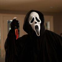 El guionista de 'Scream' revela el origen de la máscara de Ghostface, y es mucho menos espectacular de lo esperable