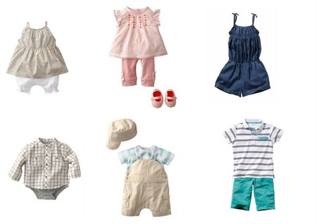 ropa niños low cost vertbaudet verano 2014