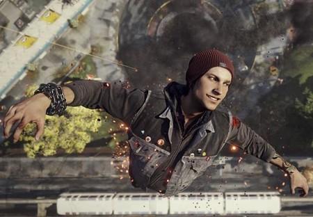 Llega lo nuevo de Infamous y Metal Gear, Oculus Rift vs. Project Morpheus, Yaiba y las uñas de cuchilla