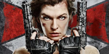 Pólvora, zombis y feminismo: rompiendo una lanza a favor de la saga 'Resident Evil'