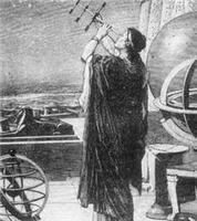 Hiparco: un hombre entregado al Universo