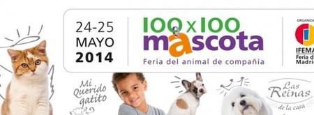 '100x100 Mascota', la Feria del Animal de Compañía con descuentos