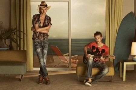 Pepe Jeans, colección Primavera-Verano 2009 V
