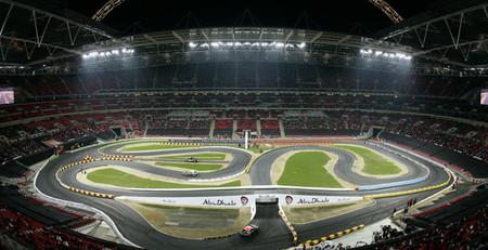 Race of Champions repite en Bangkok