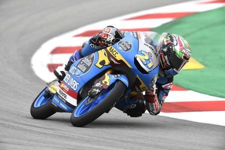 Alonso Lopez Cataluna Moto3 2019