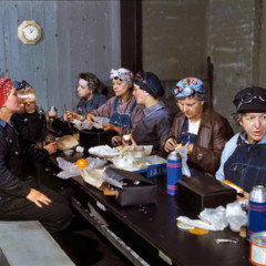 Foto 12 de 17 de la galería fotografias-en-los-anos-40-realizadas-con-kodachrome en Xataka Foto