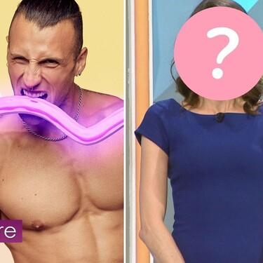 Moure, el concursante de 'Love Island' que es el hermano de esta presentadora de Antena 3