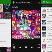Xbox Music mueve ficha para seguir siendo relevante: streaming gratis desde OneDrive