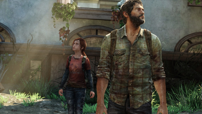 Trailer The Last Of Us 6038761