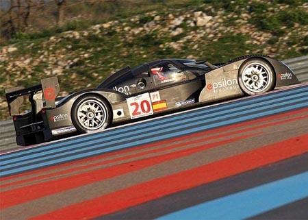 """Teledeporte """"pasa"""" de las 24 Horas de Le Mans"""