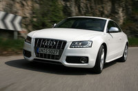 Audi S5, ahora con cambio Tiptronic