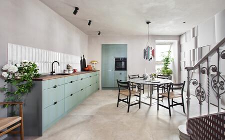 Casa Decor 21. Danish Design Plus Erico Navazo