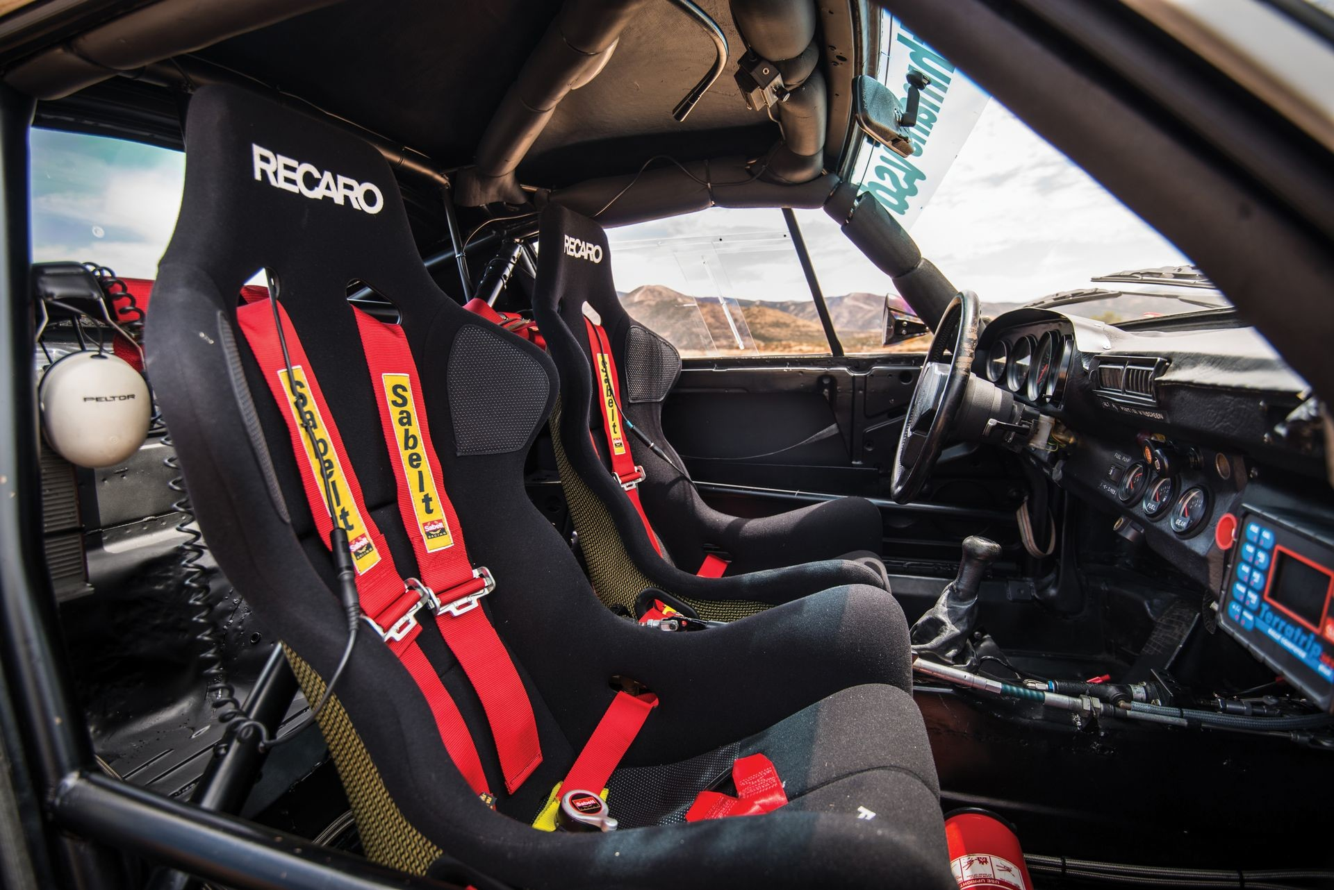 Foto de Porsche 959 Paris-Dakar (11/24)