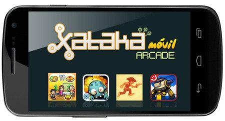 Cafeterías, zombis, tower defense y vaqueros, Xataka Móvil Arcade Edición Android (VII)