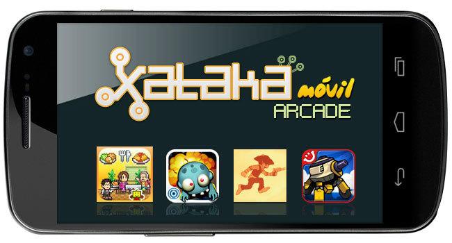 Xataka Móvil Arcade Edición Android