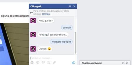 Cómo crear un bot para Facebook