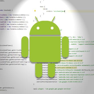 23 recursos para aprender a crear aplicaciones Android