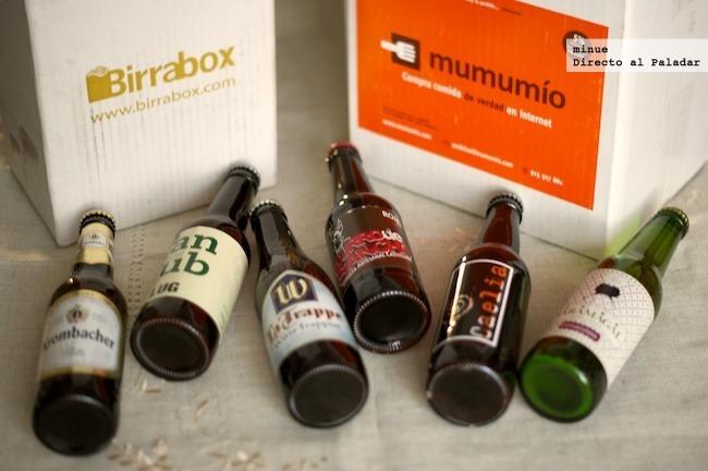 servicios de suscripción a cervezas - 1