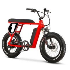Foto 2 de 8 de la galería juiced-bikes-scrambler en Motorpasion Moto
