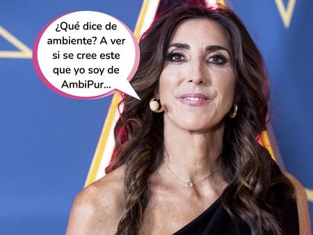 """Sale a la luz el verdadero motivo del despido de Paz Padilla como jueza de 'Got Talent': Un trabajador de Telecinco asegura que generaba """"mal ambiente"""""""