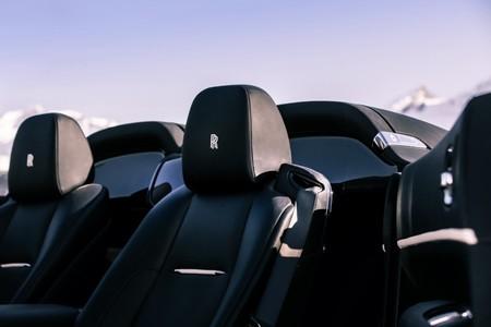 Rolls Royce Dawn Aero Cowling 3