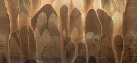 Quimigrama, una técnica a caballo entre la pintura y la fotografía