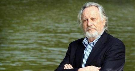Alberto Vázquez-Figueroa ha ganado el X Premio de Novela Histórica Alfonso X El Sabio