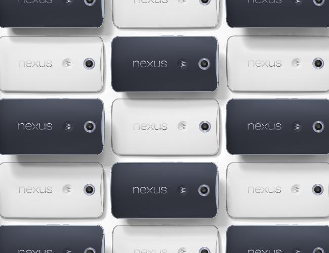 Este es el futuro de la gama de teléfonos Nexus de Google