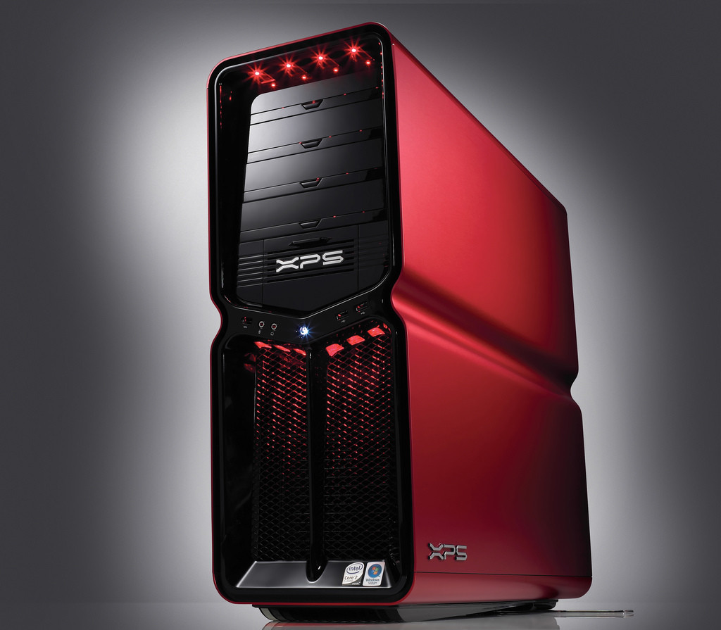 Foto de Dell XPS 730 (3/6)