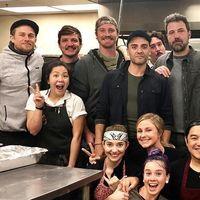 'Triple Frontier' por fin se pone en marcha con Netflix: Ben Affleck y Oscar Isaac lideran el reparto