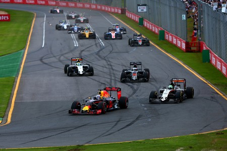¿Qué podemos esperar de cada equipo esta temporada 2017 de Fórmula 1?