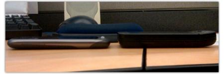 Nexus One, nuevas imágenes y dos posibles opciones: libre y contrato con T-Mobile