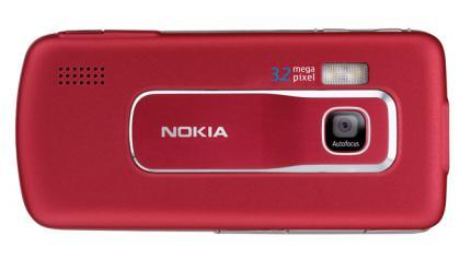 Nokia 6210 Navigator, a partir del 24 de julio