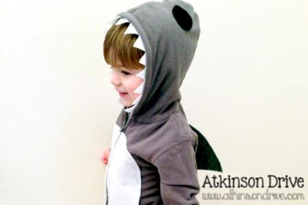 Disfrz Tiburon