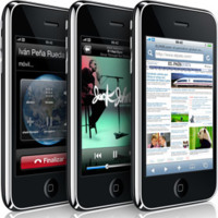 La demanda del iPhone 3G supera todas las expectativas