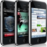 La demanda del iPhone 3G supera todas las expectativas
