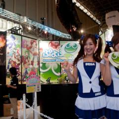 Foto 3 de 71 de la galería las-chicas-de-la-tgs-2011 en Vidaextra