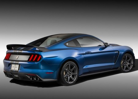 Ford Mustang Shelby Gt350r 2016 1280 1c