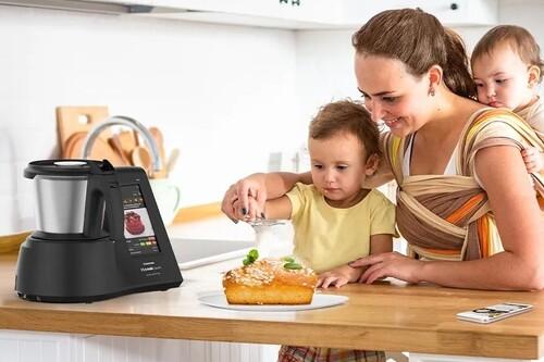 Ofertas en Taurus: robots de cocina, cafeteras automáticas y aspiradores mucho más baratos por tiempo limitado