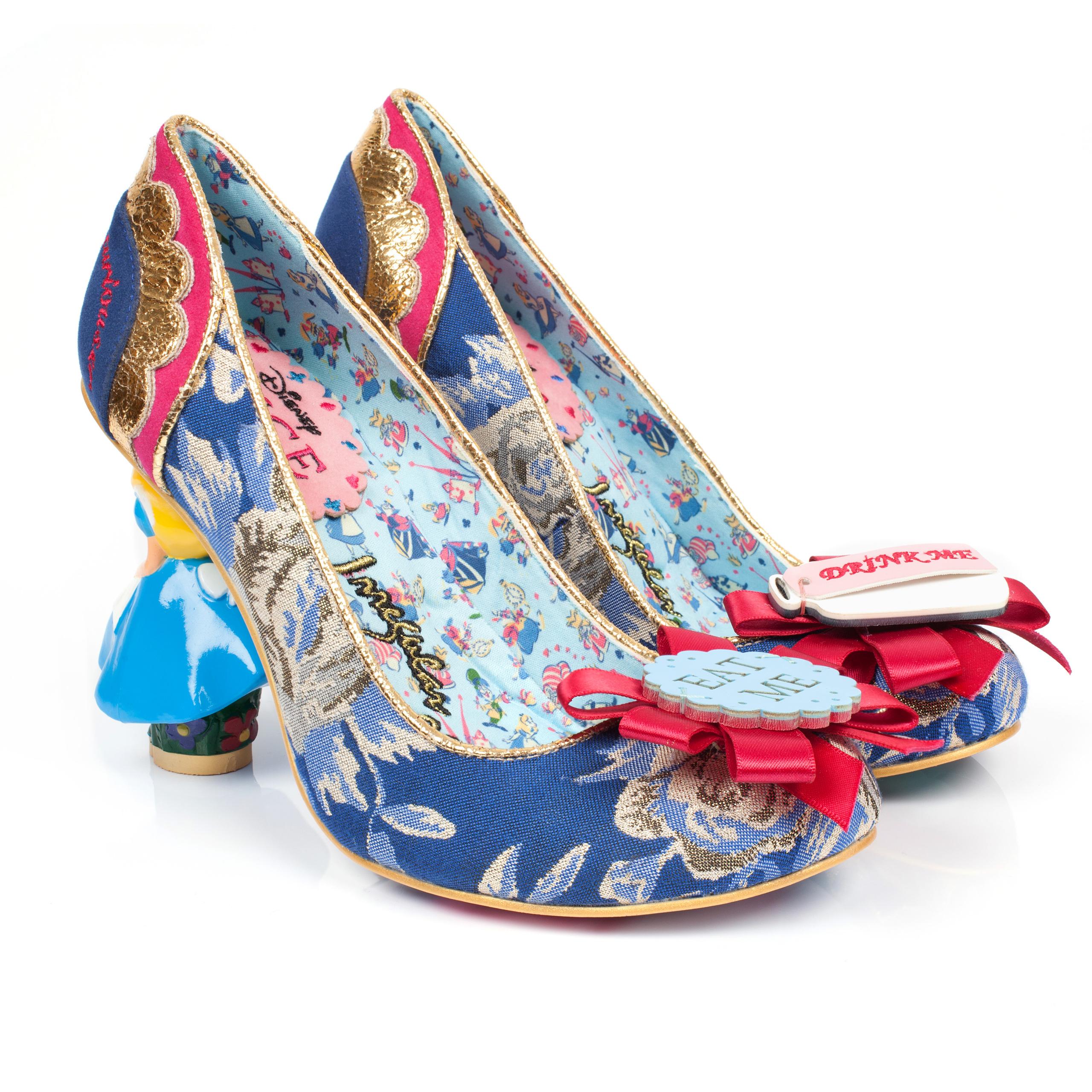 Foto de Zapatos Alicia en el País de las Maravillas (71/88)