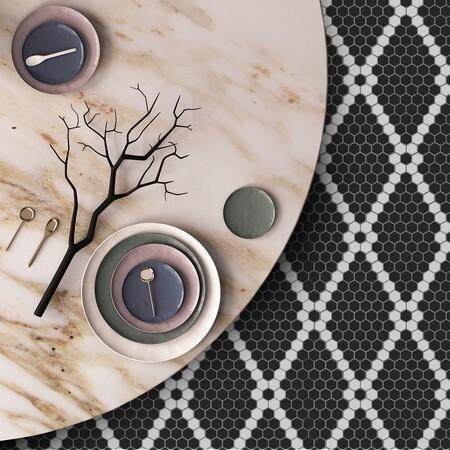 Mosaicos para suelos