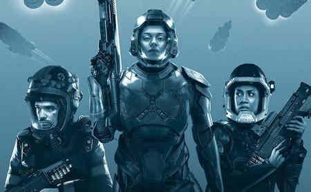 'The Expanse' prueba que ciencia ficción y política pueden maridar perfectamente en una gran temporada 3 donde solo falla el ritmo
