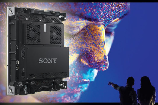 Sony Cled